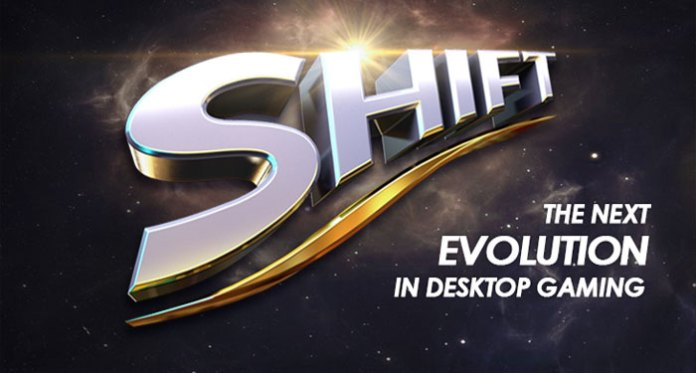 Betsoft Gaming's New Innovation, The Shift™ Platform