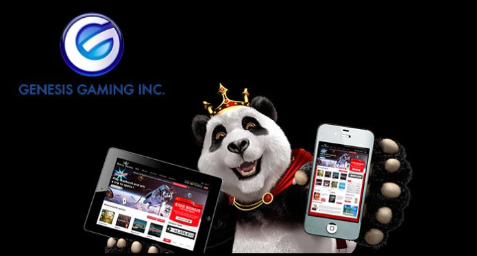 Gen-Gaming, Royal Panda Team Up with New Video Slots Deal