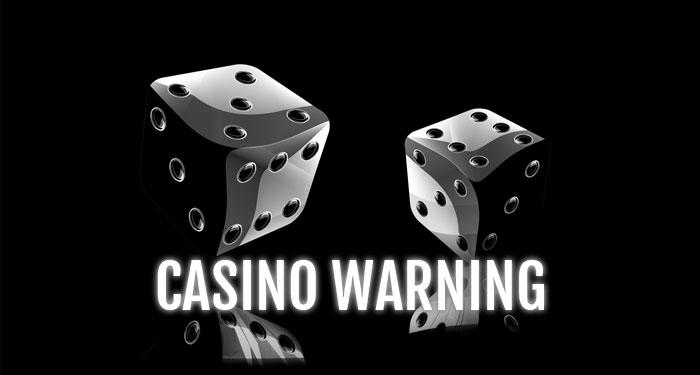 Golden Galaxy Casino Now Blacklisted
