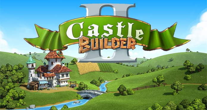 Microgaming Showcasing New Castle Builder II at ICE 2017