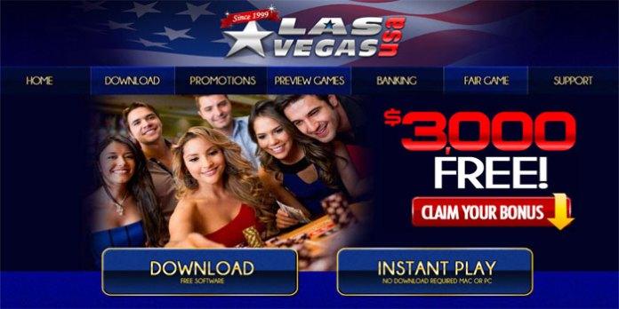 Play Las Vegas USA Casino for Daily Rewards