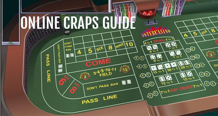 Internet Gambling Craps The Best Online Craps In New Jersey