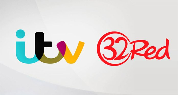 ITV, 32Red Launch Second Series Slot, Ant & Dec's Saturday Night Takeaway