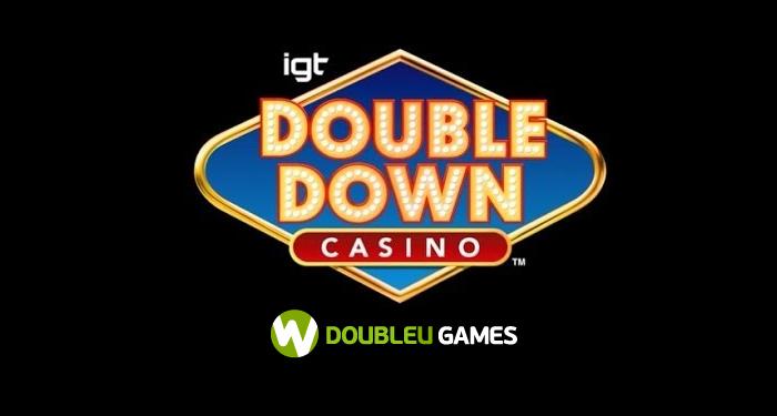 Igt sells doubledown casino poker training plan