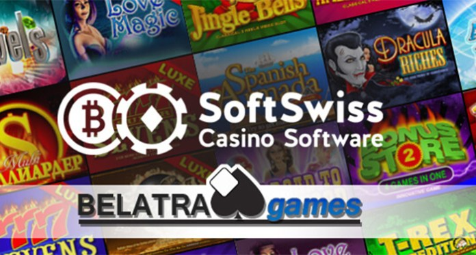 Belatra Ltd Signs Deal for Access of Softswiss Content