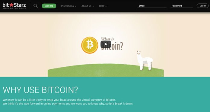 Play Bitstarz and Explore the Richness of Bitcoins Over Dollars