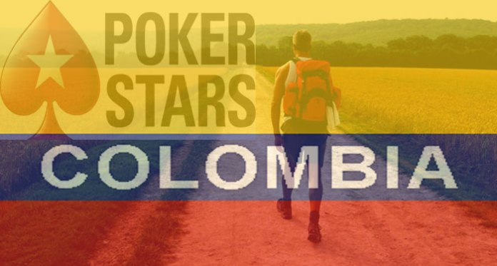 PokerStars Decision to Leave Colombian Market