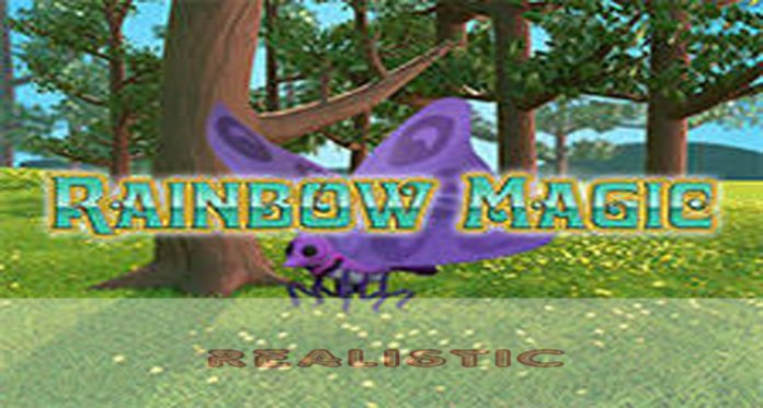 Rainbow Magic Slot Promises a Magical World of Wins With Free Spins!