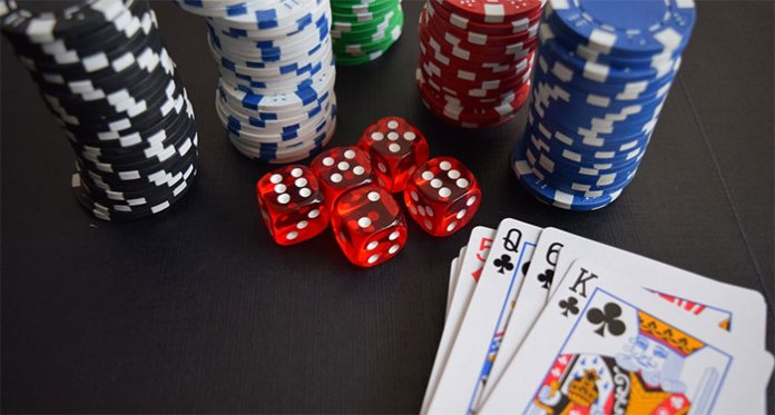 The Top Five Factors that Separate Good Online Casinos from Bad Ones