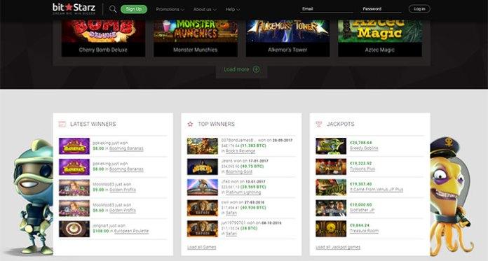 Lucky Bitstarz Casino Player Wins Back to Back Jackpots