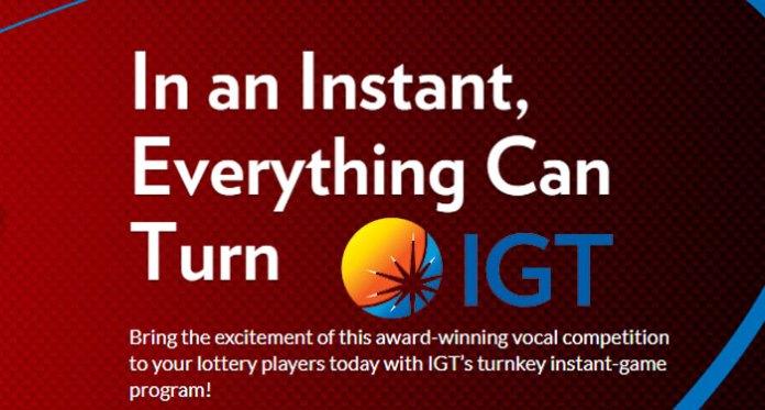 IGT Cites Non-Cash Impairment Charge for its Q3 Losses