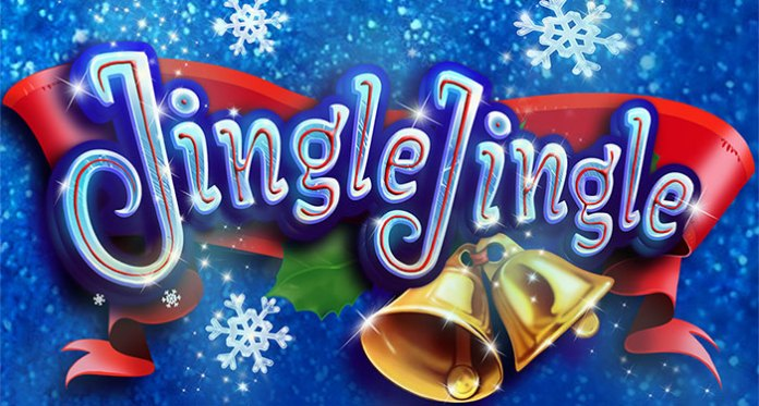 Enjoy a Special Holiday with the New Jingle Jingle Slot
