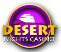 Desert Nights Casino Bonus