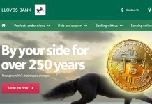 Did Lloyds Banking Group Bitcoin Ban Cause a Decline in Value