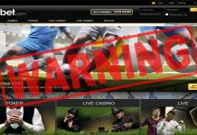 1bet2bet casino warning