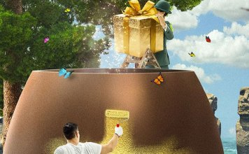 Easter Egg Hunt, Plus Play in the 1K Bar of Gold at Mr Green Casino