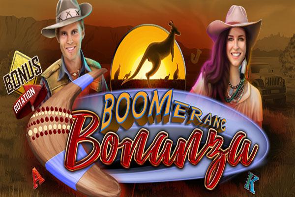 Boomerang Bonanza Slot Game
