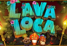 Lava Loca Slot from Booming Games