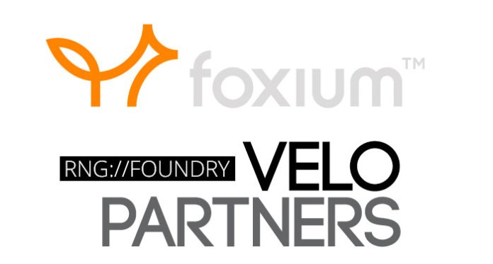 Velo Partners, RNG Foundry Further Commitment to Foxium's Growth