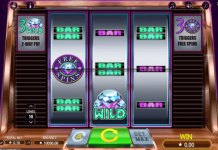 Wild -Diamond 7x Slot Game
