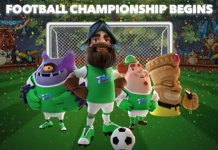 World Cup Races Start Now at 7Bit Casino €8000 + 4000 Free Spins