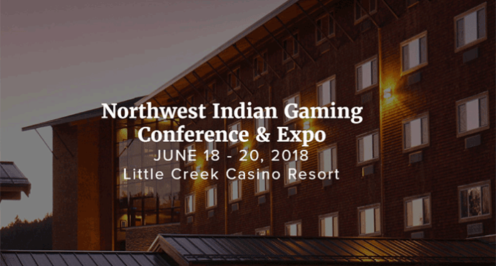 IGT Presents Diverse Set of Gaming Solutions at NWIGA