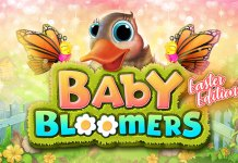 Baby Bloomers Slot Game