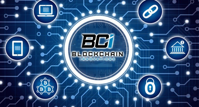 BlockChain Innovations Corp Letter of Intent for Going Public