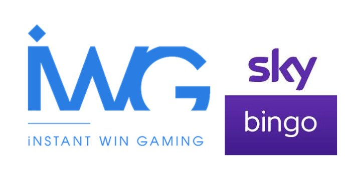 IWG Expands Network after Sealing a Deal with Sky Bingo