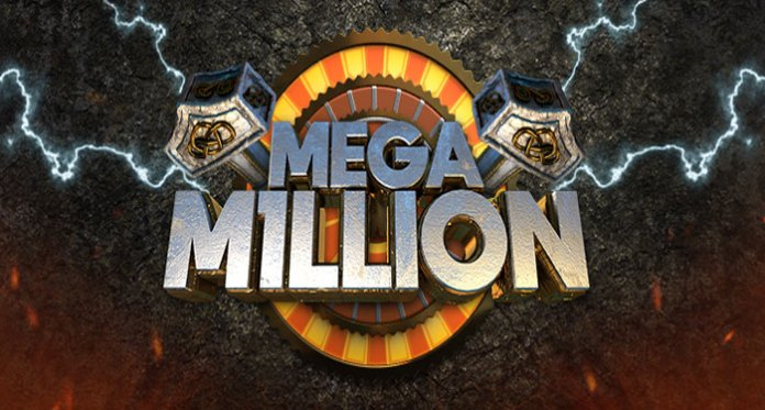 NetEnt Offering €1,000,000 Worth of Cash Prizes in Mega Millions Launch
