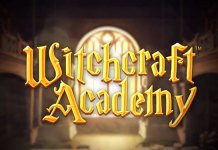 Play Witchcraft Academy™ at Royal Panda with 75 Royal Spins