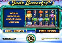Explore the Enchanting Beauty of Pragmatic Play, Jade Butterfly