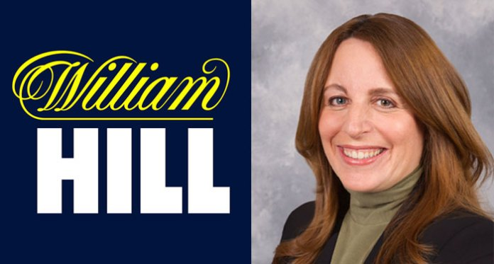 New Chief Marketing Officer Appointed for William Hill US