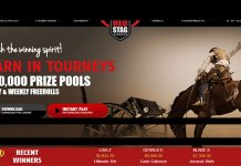 Weekend Bonus Bulleting, Free Spins, $5,000 Funky Freeroll at Red Stag