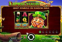 Pragmatic Play Unveils its Leprechaun Song Slot