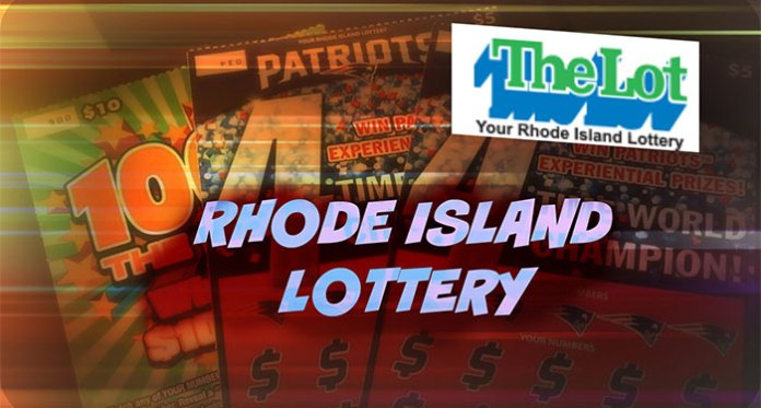 IGT and William Hill US are Chosen by the Rhode Island Lottery