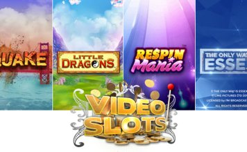 VideoSlots Adds Spieldev Gaming and Magic Dreams Gaming Content