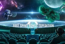 A Double Bonus, 500K Free Spins, Plus Mr Sloto's Bonus Expedition