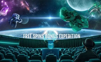 A Double Bonus, 500K Free Spins, Plus Mr Sloto's Bonus Expedition