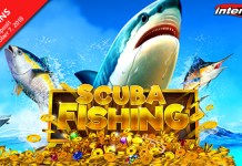 New Bonus on Scuba Fishing at Intertops Get $600 Extra + Spins