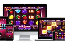 Take a Spin on NetEnt's Classic Fruit Slot Themed Double Stacks