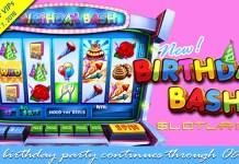 Celebrate Slotland Casinos 20th Anniversary with Special Birthday Bonuses