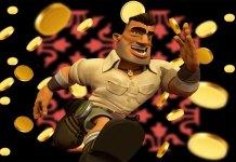 Johnny Jungle Slot Game