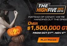 ACR's $1.5M High FiveTournament Series Kicks Off Tomorrow
