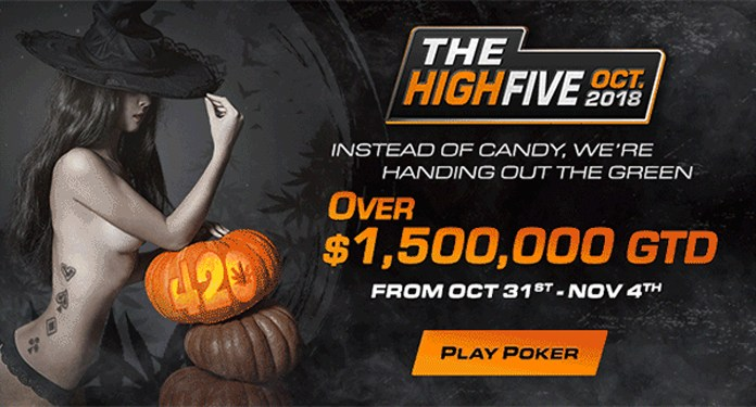 ACR's $1.5M High Five Tournament Series Kicks Off Tomorrow