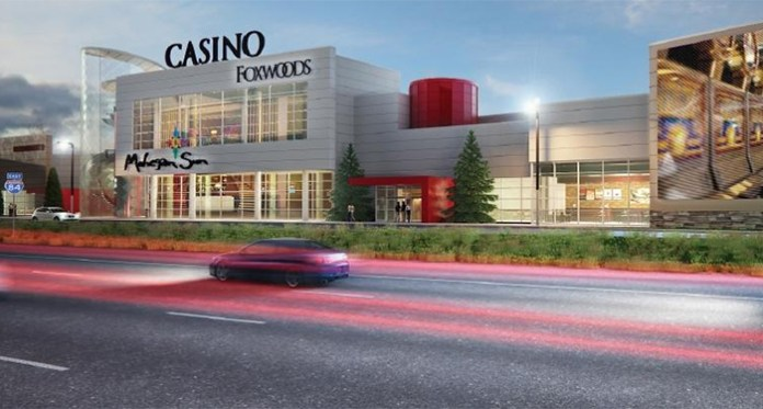 Connecticut Tribal Casino Canned by Fed Judge
