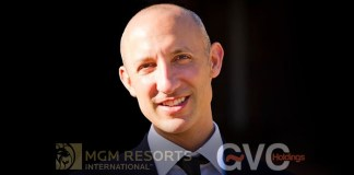 Adam Greenblatt Appointed New CEO for MGM GVC Interactive