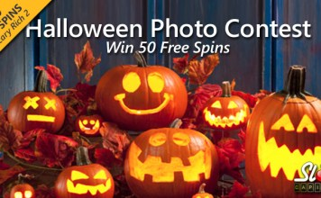 Get 50 Free Spins on Scary Rich 2 Slot Game