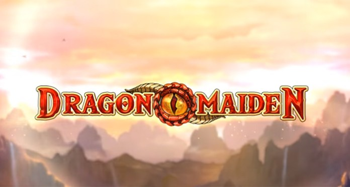 Prepare for Play'N Go's Upcoming Fantasy Theme Slot Dragon Maiden