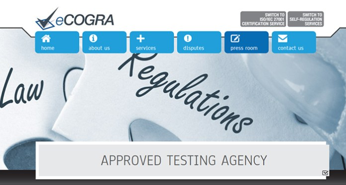 eCOGRA Gives Alternative Dispute Resolution Service To Malta
